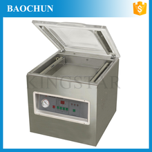 DZ400A food meat vegetalbe SS304 vacuum sealer, vacuum packing machine,vacuum forming machine