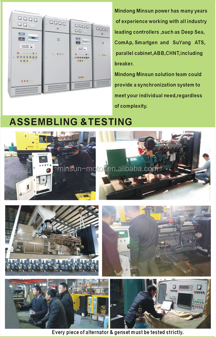 Low Power Generator Weifang Ricardo Electric Three Phase Transfer Switch Wiringautomatic Suyang Atsautomatic All Sets Are Gone Through Rigorous Testing Before Being Released To The Market Place