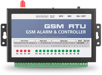 Home Automation Mobile SMS Alarm Sensor GSM Wireless Remote Switch,SMS Remote Controller