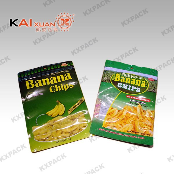 banana chips package - photo #39