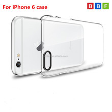 BBF Mobile phone PC Material Crystal Case for iPhone 6 Case , protection case