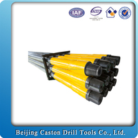 thread drill rod