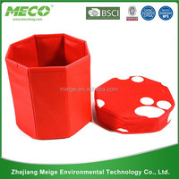 printed Non woven best quality plastic storage box