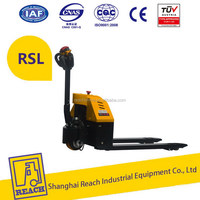 Import export most popular electric ce pallet truck
