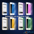 2014 newest!!! full color tempered glass screen protector 2.5D 0.3mm thickness