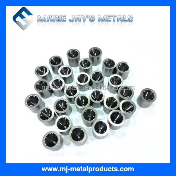 YG8 tungsten carbide nozzle