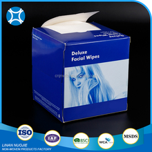 Breathable Softer Spunlace Nonwoven OEM Disposable Medical Wipe