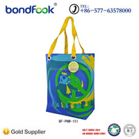 Wholesale Custom Design eco friendly Tote Jute Bag