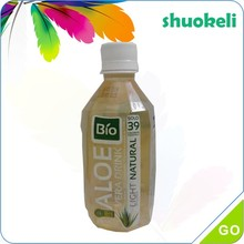 SUgar Free/low sugar aloe vera juice