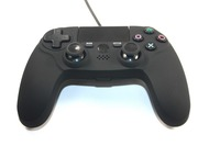 Factory Original For PS4 Joystick For PS3 With USB Wired Gamepad with Touch Pad