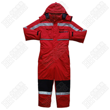 waterproof winter coveralls