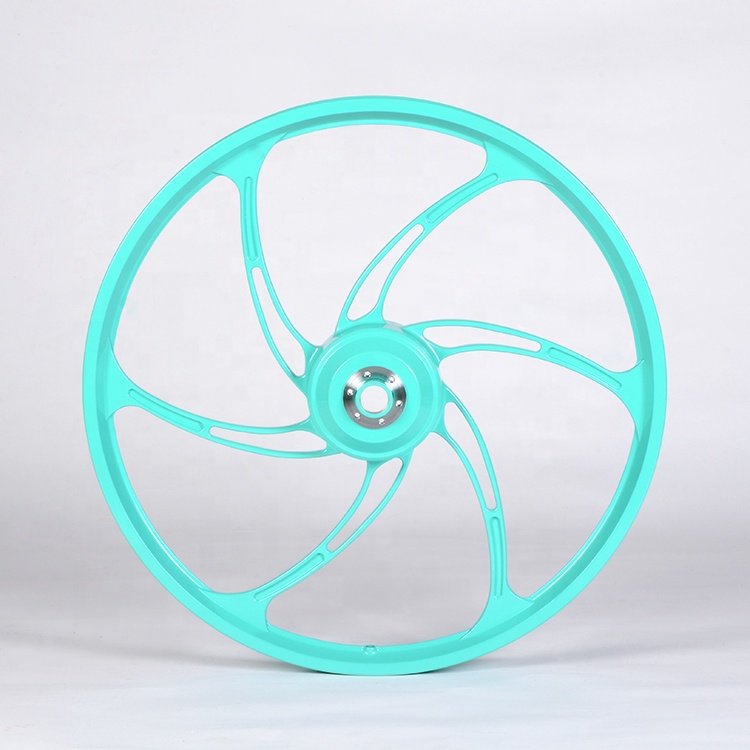 24inch whole <strong>sale</strong> magnesium alloy electric bike wheel hot <strong>sale</strong> on line with trade assurance protection