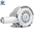 high pressure air blower Double impeller Vortex fan 2200w/220v fish pond aeration blower 2.2kw aquaculture air blower