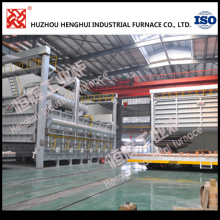 Energy saving electric heat treatment furnace,forno industrial