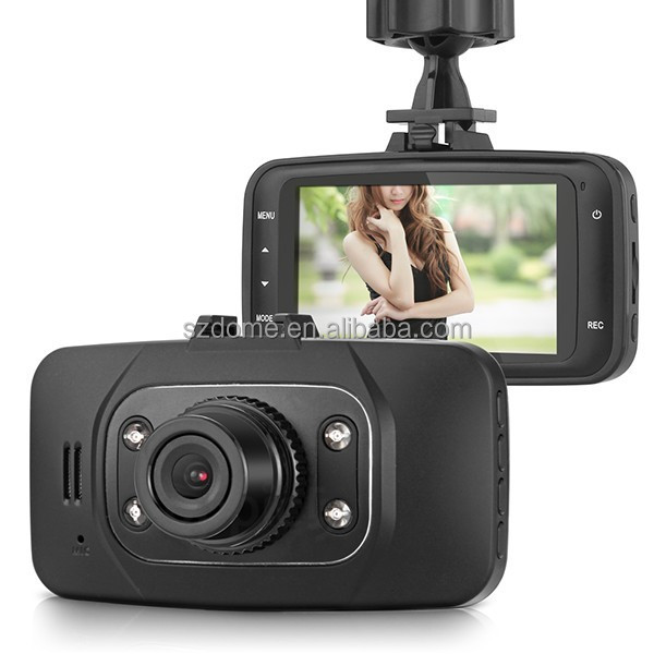 2.7 inch 1080P FHD Car DVR Road Dash Digital Video Recorder Car Camera Camcorder with Night Vision Motion Detection G-Sensor