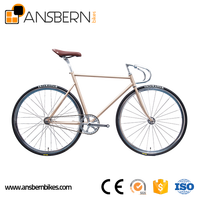 CE Approved 700C Bicycle Fixed Gear ASB - FG - C03