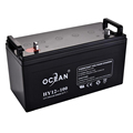 12 Voltage 100AH and lead acid battery Sealed Type power battery