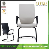 CH-192C chrome office chair india african PU chairs