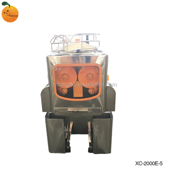 Hot-Selling High Quality Fruit Juicer Machine