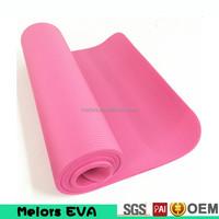 Melors washable Yoga Mats Non-slip Exercise Yoga Mats Extra Long Yoga Mat