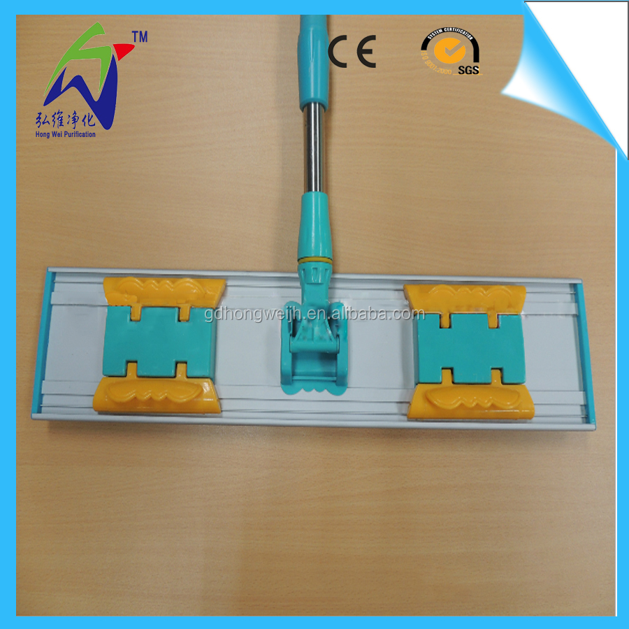 High Quality Clean Room MopDust Free Room Mop