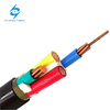 4x16mm2 PVC Insulated Copper Electric Cable
