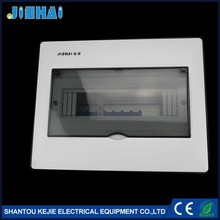 Best Price 12 Pole Ip30 Electrical Distribution Panel Board