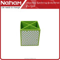 NAHAM home office organizer cardboard Scissor/Stationery/Pen holder