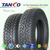 Winter Tyre with excellent handing performance