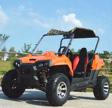 China manufacturer newest model Electric UTV of 1500w 2000w UTV electric with Four wheels UTV