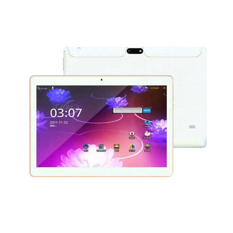 In Stock OEM ODM Android <strong>A10</strong> WiFi 10.1 inch <strong>Tablet</strong> Allwinner A64 Quad Core IPS PCs