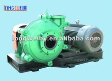 Longwei slurry pumps for mining manufacturing company