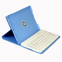 Newest Wireless Bluetooth 8 inch Tablet PC Leather Keyboard Case for Samsung Galaxy Tab 3 8