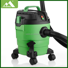 ETL/CE/GS 10L plastic tank wet and dry vacuum cleaner for home and car