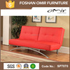 Omir furniture guangzhou furniture leather living room sofas chaise lounge sofa SP7070