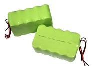 Rechargeable Ni-MH Battery Pack for Electrical Toys, Customized D/C/AA/AAA/ SC Rechargeable Battery for Portable Computer/