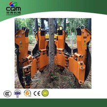 High quality Large in stock Tree transplanter