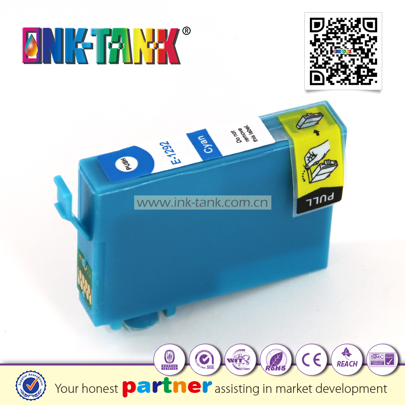 Comaptable ink for SX438W SX440W SX445W SX525W  8 inks T1291 T1292 T1293 T1294