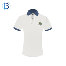 2018 Top Quality Polo Shirts With Embroidery