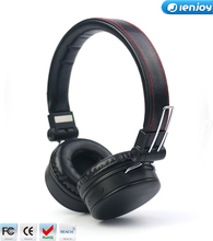 Ienjoy Most suitable comfortable fit headphones wireless bluetooth,10 hours working time enjoy music bluetooth headphones