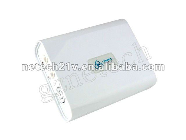 100MG anion ozone generator for baby room with timer