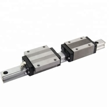 cnc linear guide rail for juki sewing machine & 5 axis cnc router