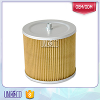 Auto Spare Parts Hydraulic Oil Filter For HYUNDAI 2474-9016A FH 3017