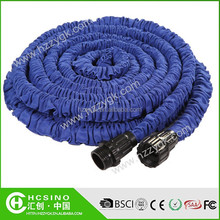 2 Layers latex Rubber water garden hose pipes / retractable garden hose reel cover