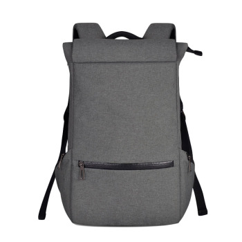 hot sale Fashion Rolltop Backpack for women in good quality bag