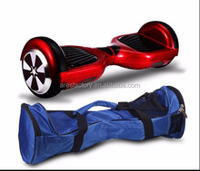 Balance scooter CE RoSH 2 Wheel Drifting electric hoverboard, powerboard,self balancing swegboard