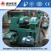 High Quality Double Press Pillow Type Coal