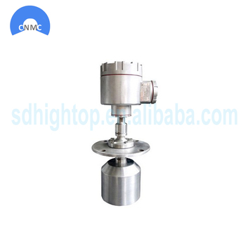 Dust Particles Measuring Radar Level Meter Radar Level Sensor
