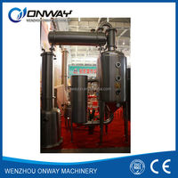 WZ Industrial Alcohol Distillation Equipment