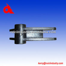 china high quality custom cast iron product